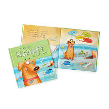personalized if my could talk book books animal story