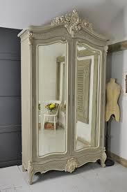 Furniture Armoire Wardrobe White French Armoire French Armoire Armoires And Shabby