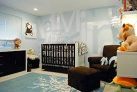 Nursery Decor Ideas For Baby Boy Baby Nursery Room Decor Designs Boy Colors Boys Ideas Bedroom