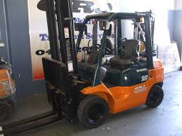 best toyota model used forklift sales melbourne buy pre owned secondhand and