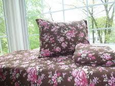 pottery barn floral girls u0027 bedding ebay