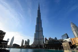 Burj Khalifa Dubai U0027s Burj Khalifa Unit Prices Drop 25 Property Industries
