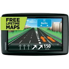 Tomtom Map Updates Tomtom Satnav Maps Of Europe From Conrad Com
