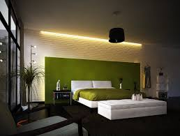 modern bedroom decorating ideas green white modern bedroom interior design ideas