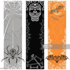 Halloween Banners by Halloween Banners Vector Art Getty Images