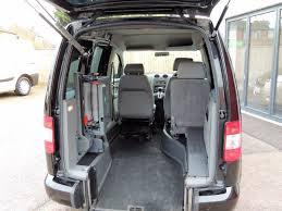volkswagen van front used volkswagen caddy life caddy life tdi dsg passenger up front