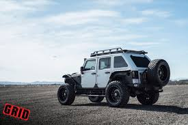 starwood motors grid off road jeep