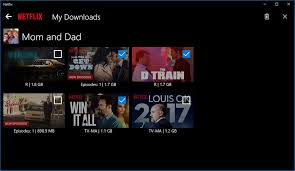 how to download netflix shows and movies in windows 10 cnet