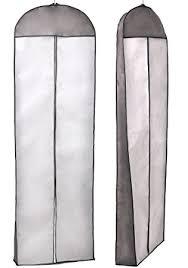 kleidersack brautkleid de atmungsaktiver kleidersack schutzhülle für brautkleider