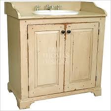 Cottage Bathroom Vanities by Savannah Vintage Country Cottage Bathroom Vanity Baths And