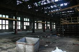 Warehouse Interior by Warehouse Home Pinterest Abandoned Warehouse And Abandoned