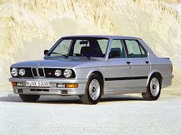 100 reviews 1985 bmw 5 series on margojoyo com