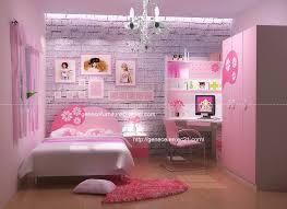 Kid Bedroom Furniture Girls Pink Bedroom Set Twin Or Queen Bed Childrens Furniture In