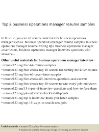 download operation manager resume operations manager resume