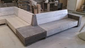 fabriquer canapé fabriquer un canapé d angle promo canapé design