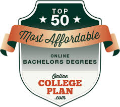 Affordable by 50 Most Affordable Online Colleges For Bachelors Degrees Online