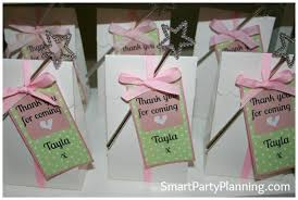 tinkerbell ribbon tinkerbell party theme ideas