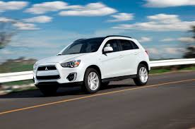 2000 Mitsubishi Outlander 2015 Mitsubishi Outlander Sport 2 0l First Test Motor Trend