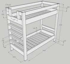 Bunk Bed Matress Best Bunk Bed With Trundle Beds Mattress