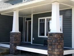 decorative porch posts exterior decorative columns easy way to