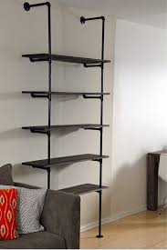 diy bookshelf the style eater