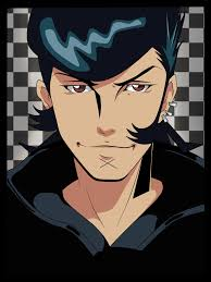 space dandy space dandy as sweet jp as space dandy by iruxoz on deviantart