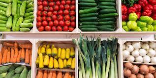umfrage rentner möchten gerne im gesunde ernährung mehrheit der bevölkerung zahlt für hochwertige