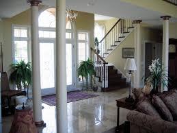 Interior Home Columns by Think Bella