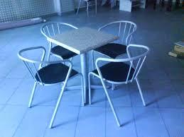 tavoli e sedie usati per bar tavoli e sedie usati le migliori idee di design per la casa