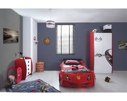 cat red car bedroom set boys bedroom set