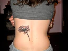 probably the only daisy tattoo that i somewhat like tattoo ideas