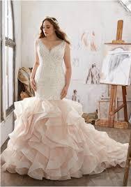 clearance plus size wedding dresses plus size wedding dress rosaurasandoval com