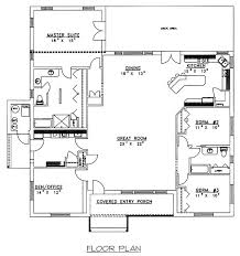 Cool Ranch House Plans 45 Best House Floor Plans Images On Pinterest Dream House Plans