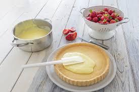 une mousseline en cuisine recette crème mousseline pour tarte aux fraises