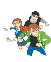 ben10 coloring 9 coloring pages kids color print