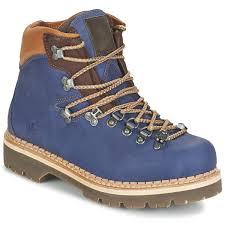 art shoes store online men ankle boots air alpine blue 3636734