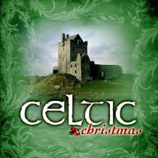 celtic cd decore