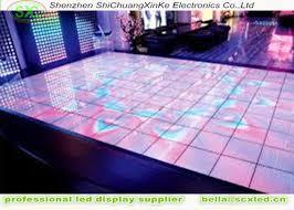 outdoor floor rental stage concert rental color outdoor p6 25 led floor screen