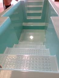 baptistry pools entry fiberglass baptistry 13ft 7inch item s2 southeast