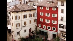 hotel figl bolzano italy youtube