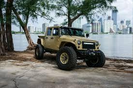 jku jeep truck bruiser conversions