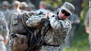 first female soldiers graduate elite army ranger school two women graduate from army ranger school cnn
