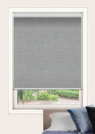 Roller Blinds Online Buy Lisbon Blockout Anodised Roller Blinds Online