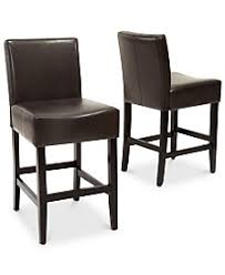 bar stools and counter stools macy u0027s
