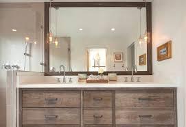 bathroom light ideas farmhouse master bathroom reveal bathrooms continue ripping