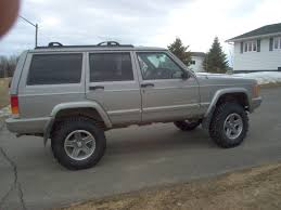classic jeep wagoneer lifted 2000 jeep cherokee information and photos zombiedrive
