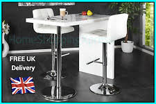 Breakfast Bar Table EBay - Kitchen bar table