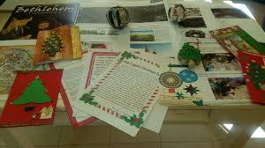 european christmas tree decoration exchange project għajnsielem