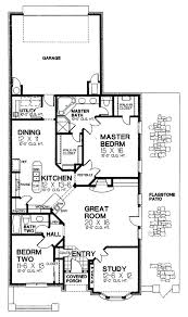 narrow lot house plans with rear garage plans rear garage house plans awesome two story sydney rear garage