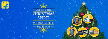Christmas Decorations Online Flipkart christmas sale is on at flipkart all deals 10 offers 10